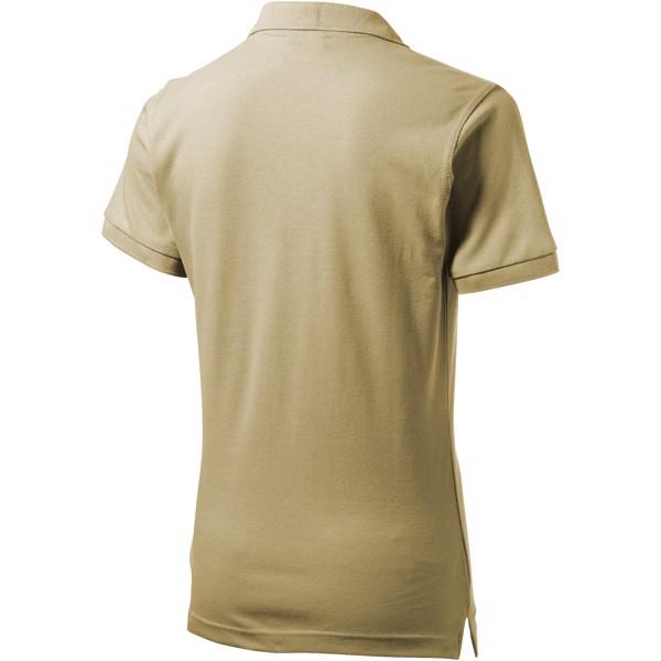 Forehand short sleeve ladies polo - Khaki / M