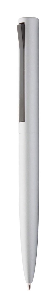 Kuličkové Pero Rampant - Stříbrná