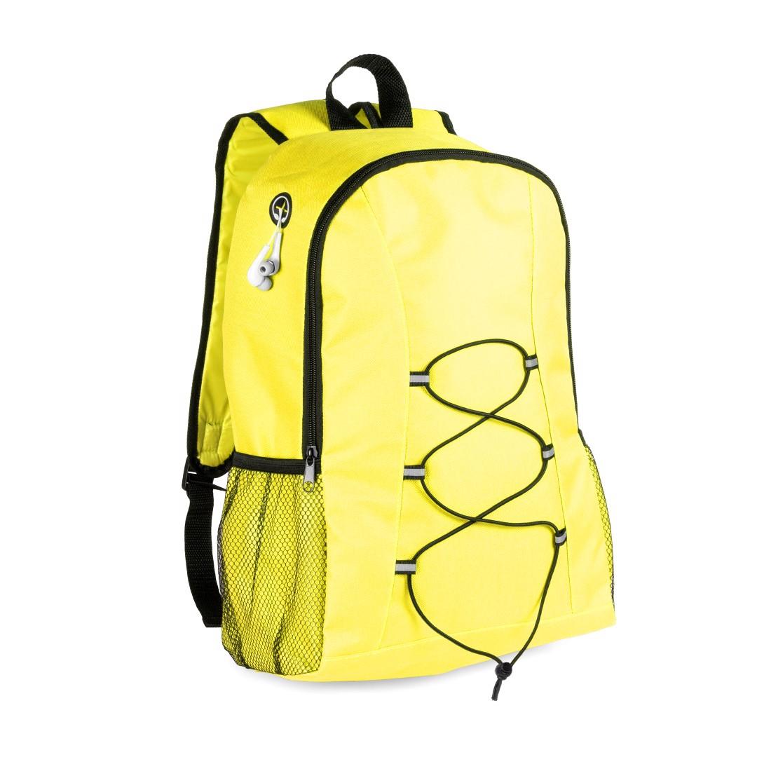 Rucksack Lendross - Yellow