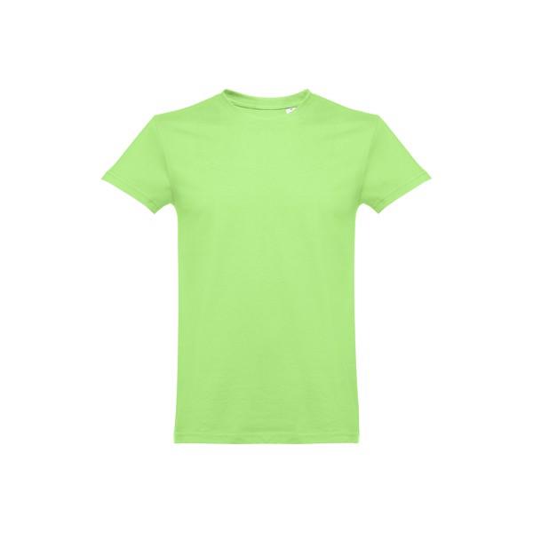 ANKARA. Pánské tričko - Světle Zelená / S