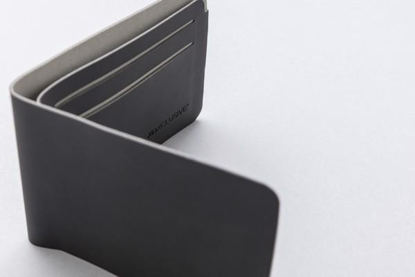 Tanka denarnica z RFID zaščito Quebec