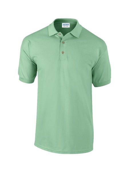 Polokošile Pique Ultra Cotton - Khaki / XL