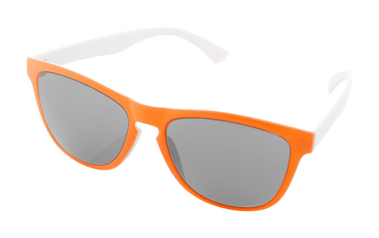 Sluneční Brýle Na Zakázku CreaSun - Oranžová / B