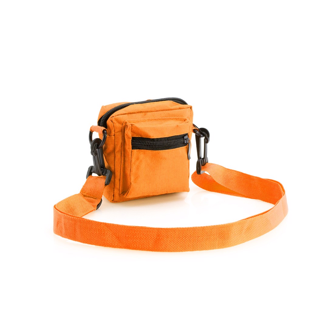 Bandolera Criss - Naranja