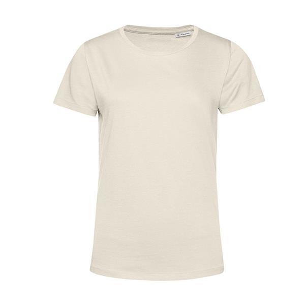 #Organic E150 Women - Off White / XL