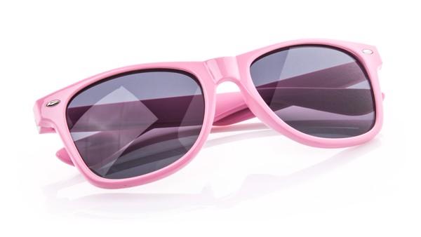 Sluneční Brýle Xaloc - Růžová