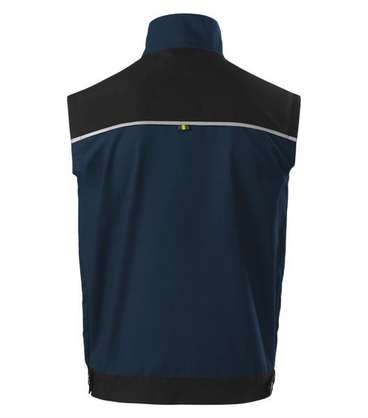 Work Vest men's Rimeck Ranger - Navy Blue / 44/46