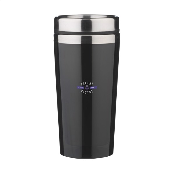 TransCup thermo cup - Black