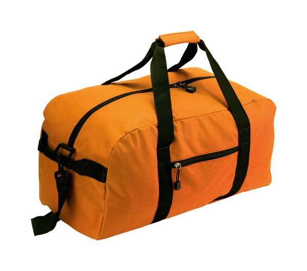 Sportovní Taška Drako - Oranžová
