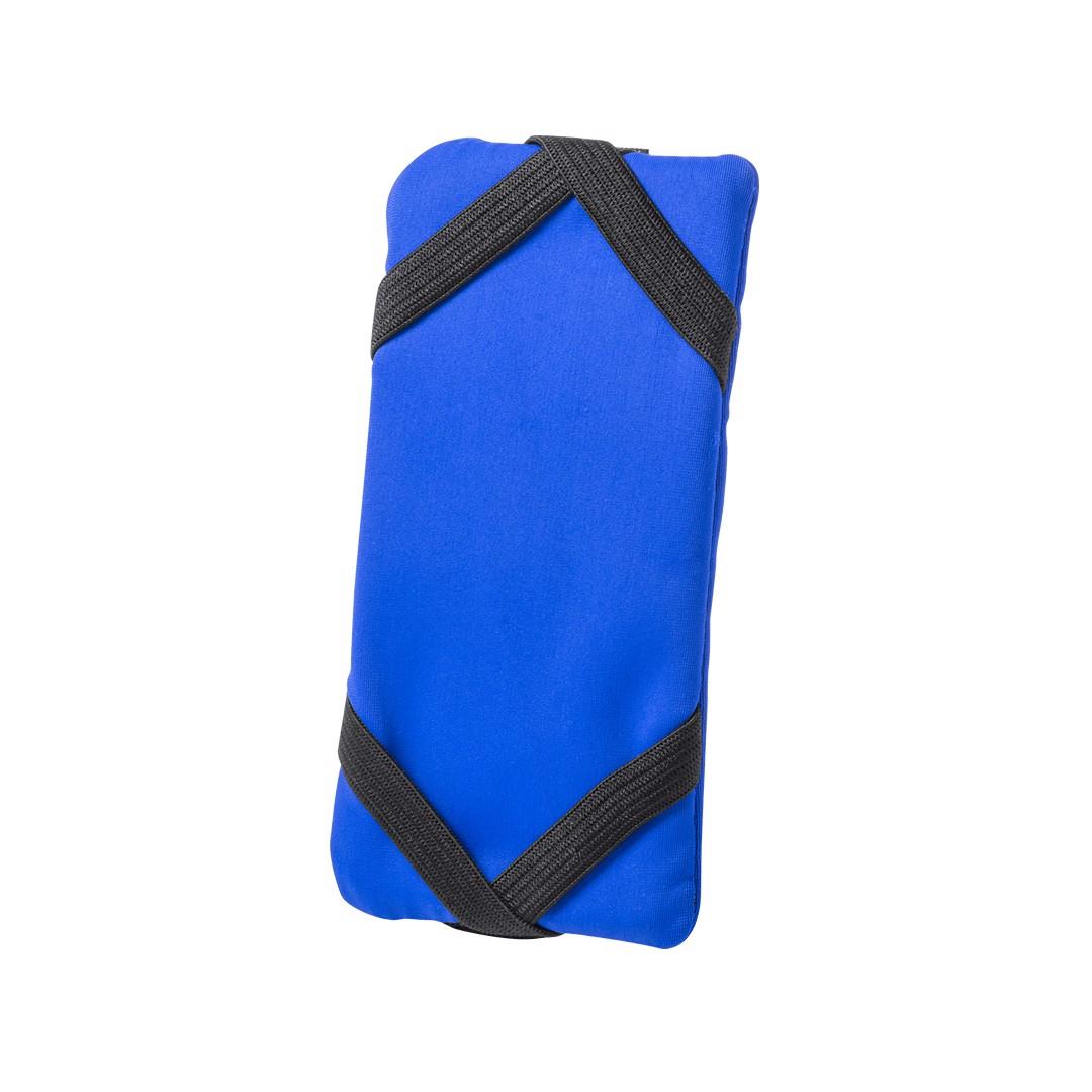 Soporte Monedero Donic - Azul