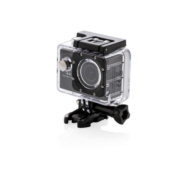 Akcijska kamera 4K