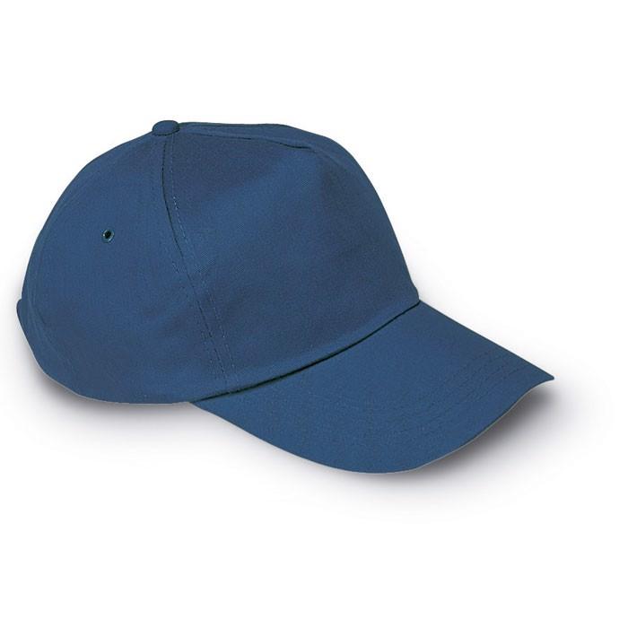 Czapka baseballowa Glop Cap - granatowy