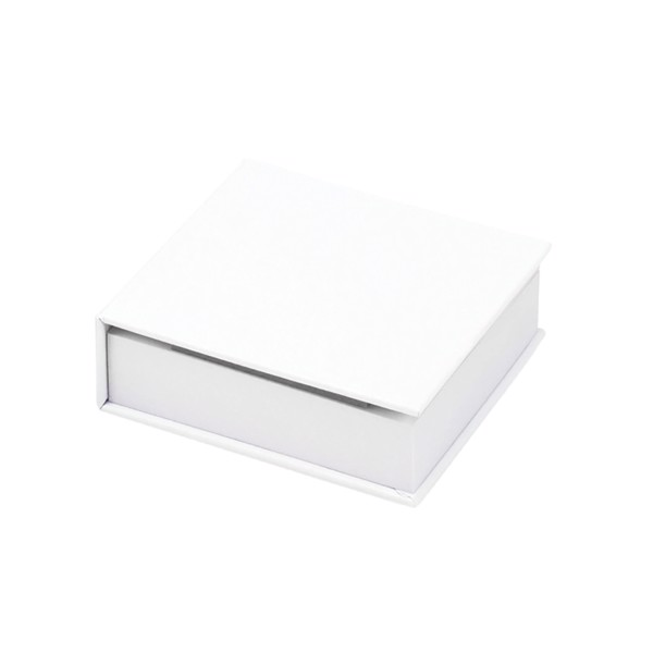 Notepad Codex - White