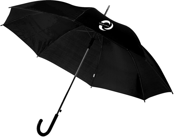 Polyester (170T) umbrella - White