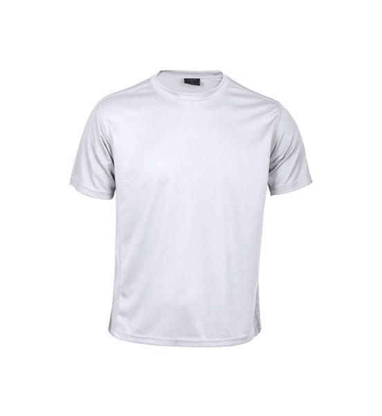Sportovní Tričko Tecnic Rox - Bílá / L