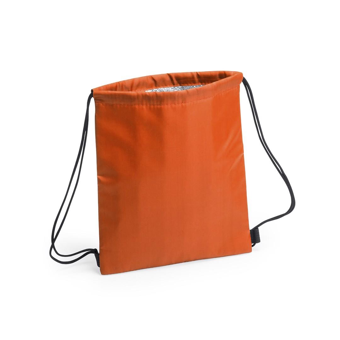 Mochila Refrigeradora Tradan - Orange