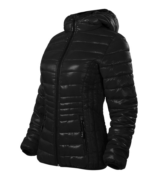 Jacket Ladies Malfinipremium Everest - Black / XL