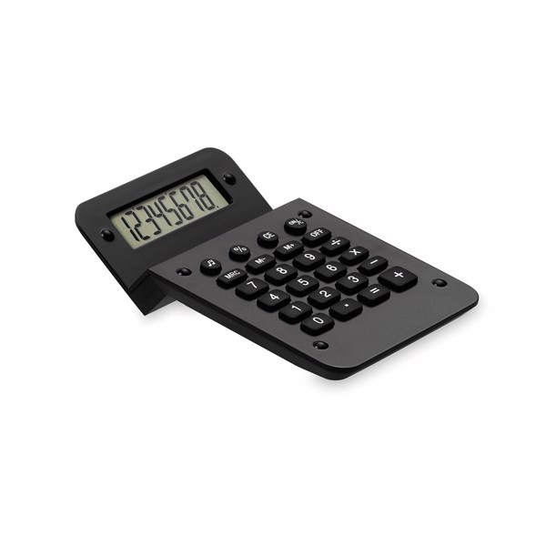Calculator Nebet - Black