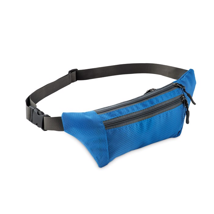 Fanny bag Hikebag - Turquoise