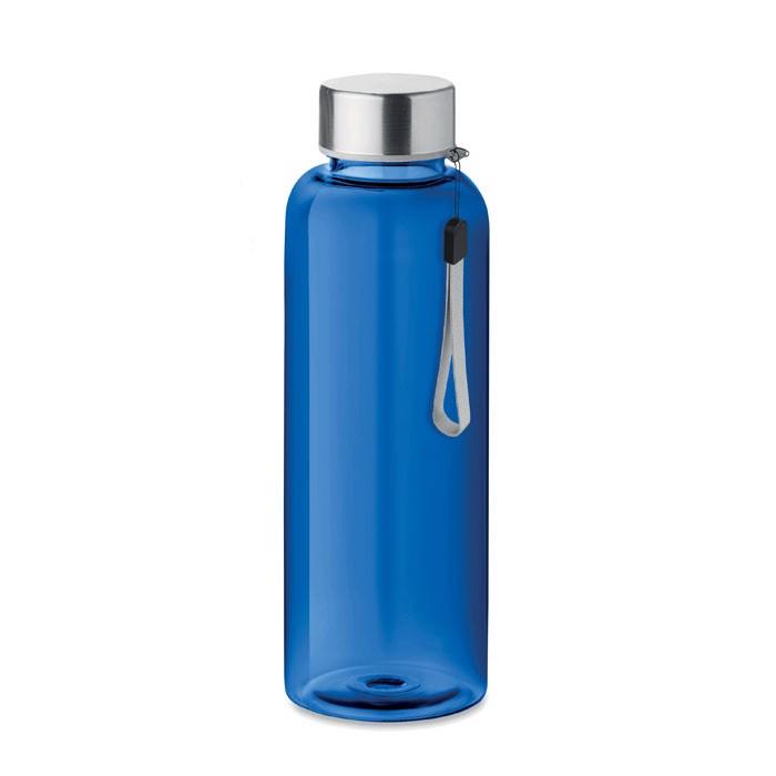 RPET bottle 500ml Utah Rpet - Royal Blue