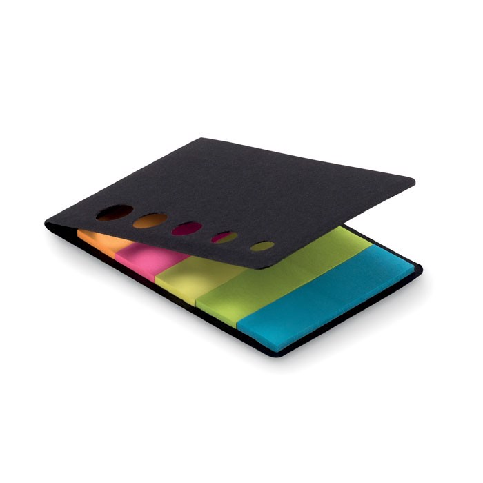 Sticky notes Memosticky - Black