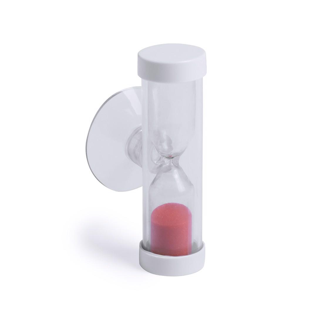 Temporizador Siapax - Rojo
