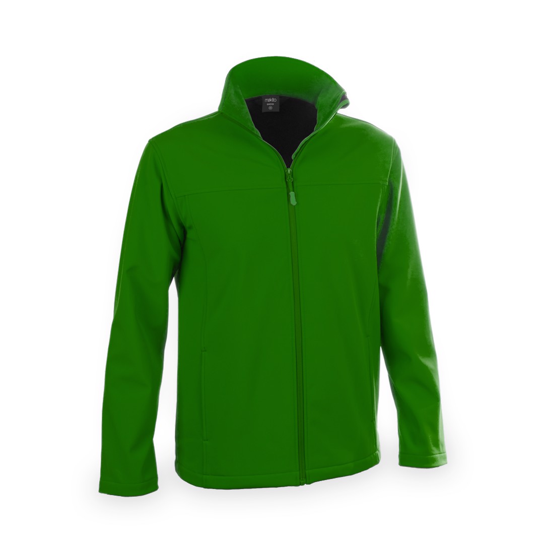 Chaqueta Baidok - Verde / S