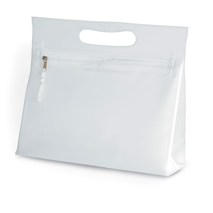 Transparent cosmetic pouch Moonlight - Transparent