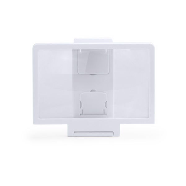 Screen Magnifier Fray - White