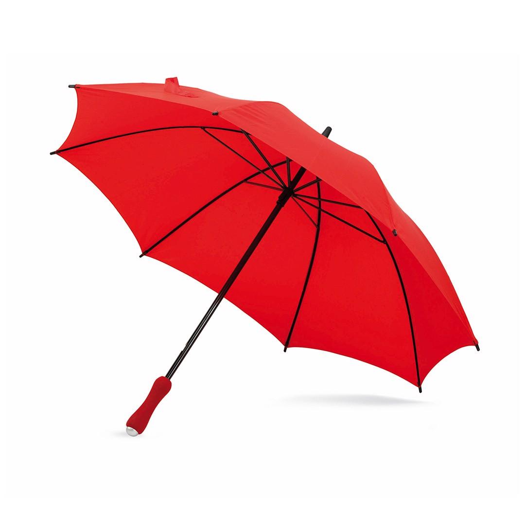 Paraguas Kanan - Rojo