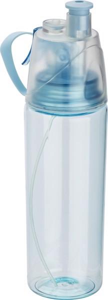 AS bottle