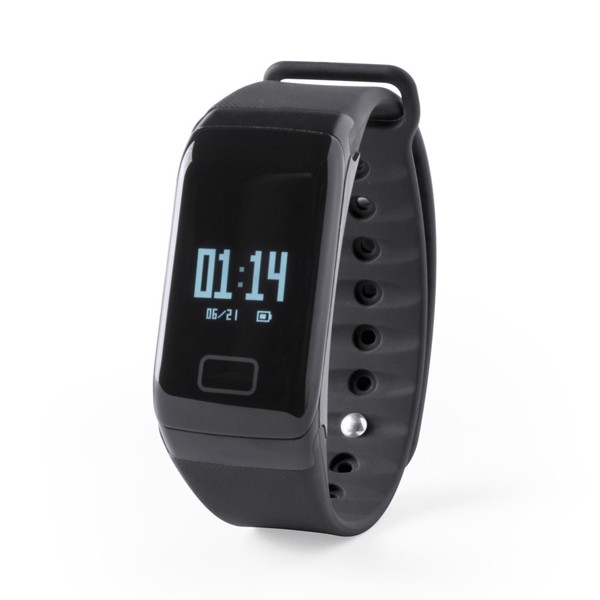Smart Watch Shaul - Black