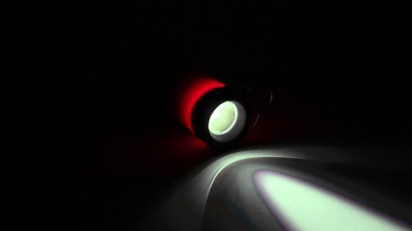 Linterna Fillex - Verde