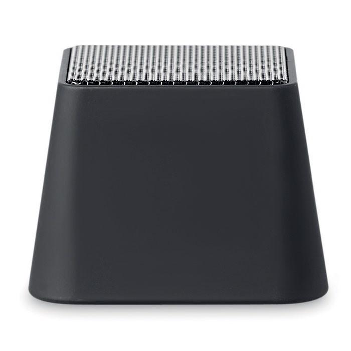 Mini głośnik bezprzewodowy Booboom - czarny