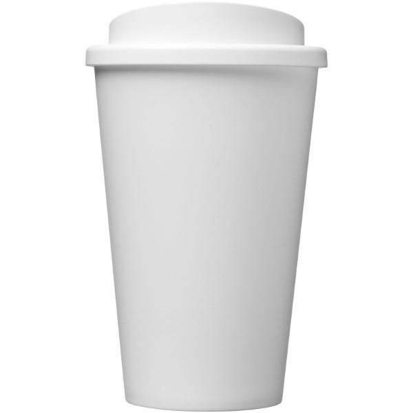 Americano® Vaso térmico de 350 ml - Blanco