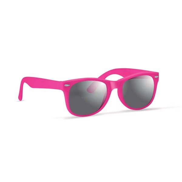 Sunglasses with UV protection America - Fuchsia