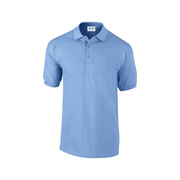Piqué polokošile Heavy Pique Polo 3800 - Carolina Blue / XL