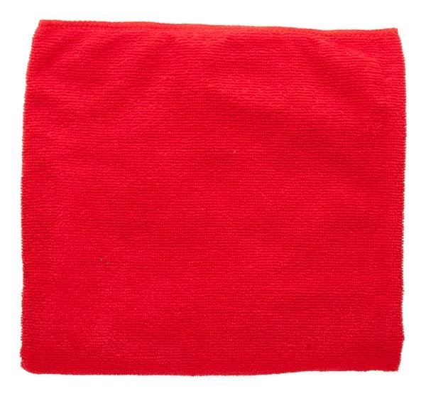 Ručník Gymnasio - Červená
