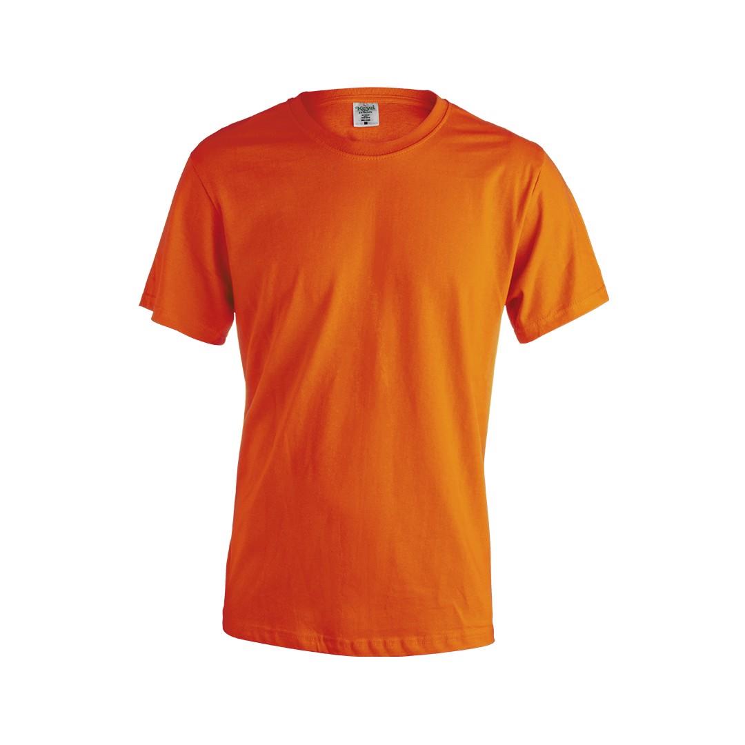 """Camiseta Adulto Color """"keya"""" MC180 - Naranja / S"""