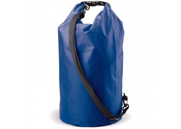 Drybag ripstop 15L - Dark Blue