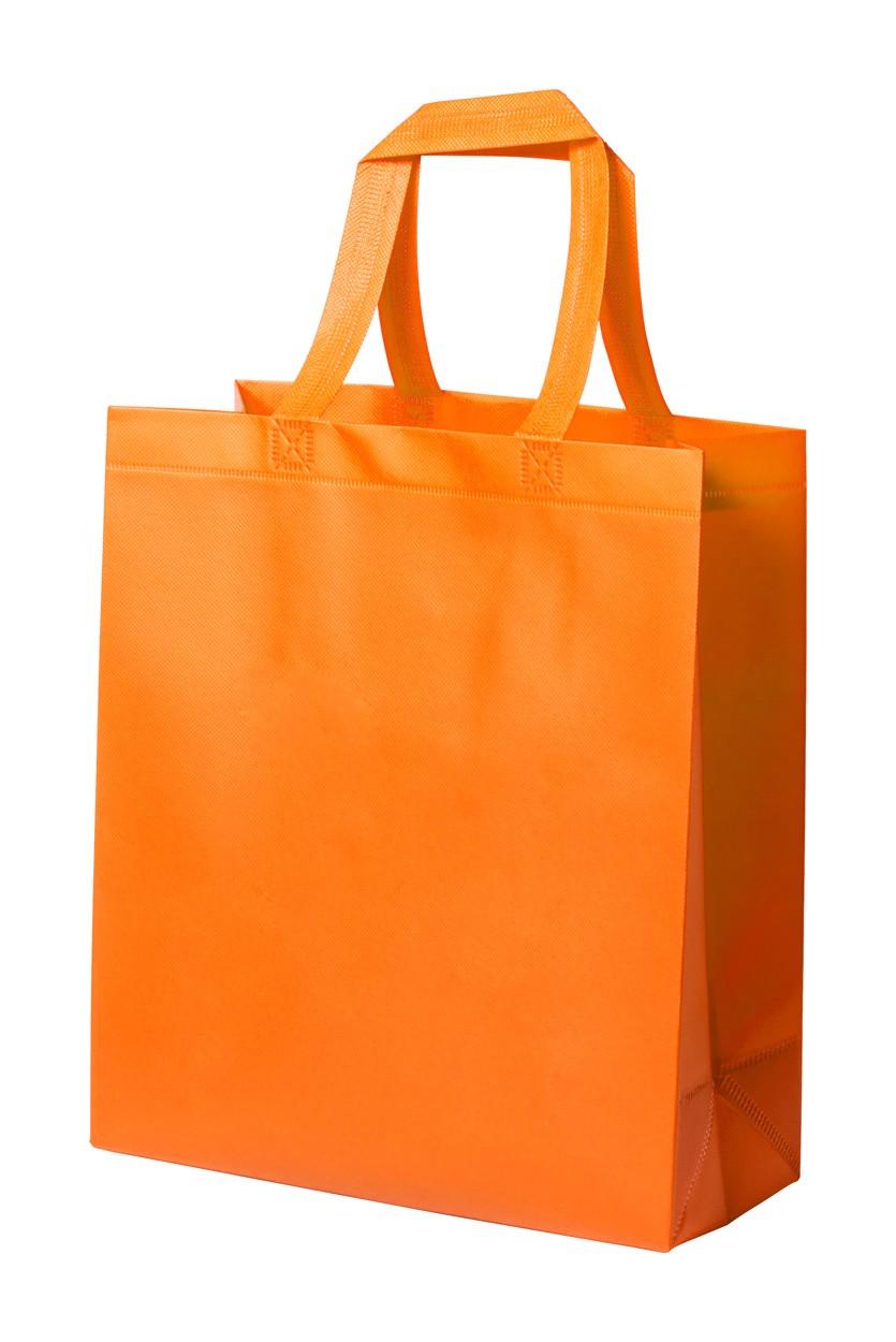 Nákupní Taška Kustal - Oranžová