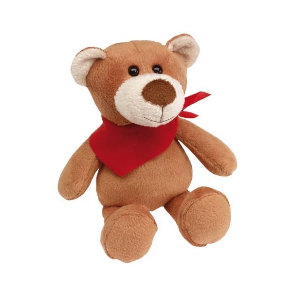 Plyšový Medvídek Tubbs