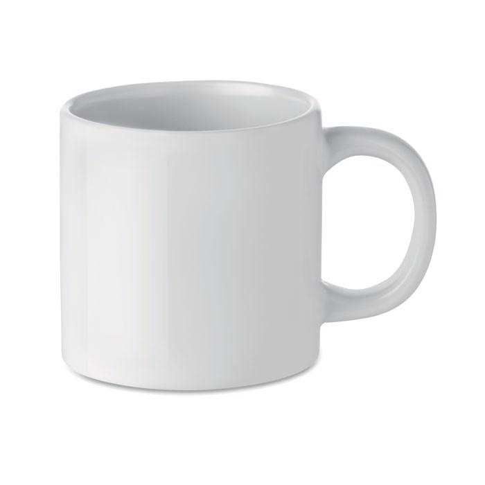 Sublimation ceramic mug 200 ml Mini Sublim