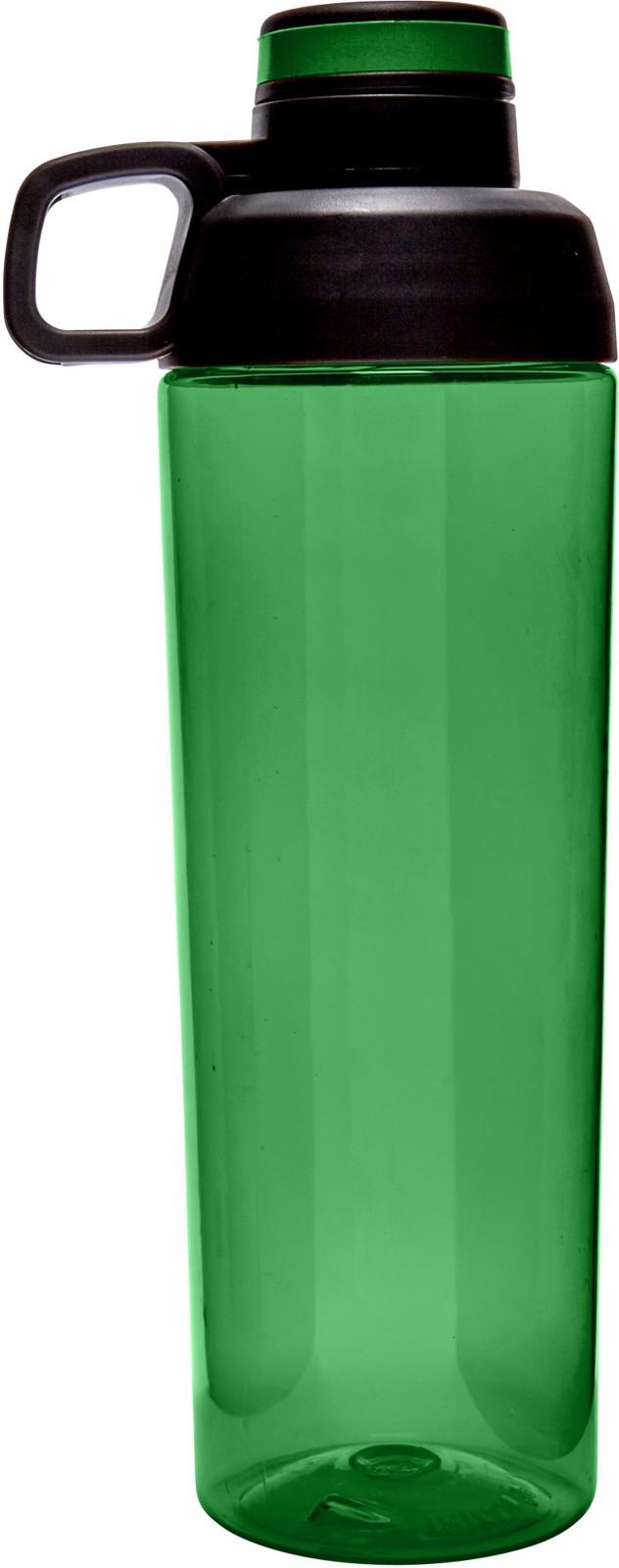 Tritan bottle - Green