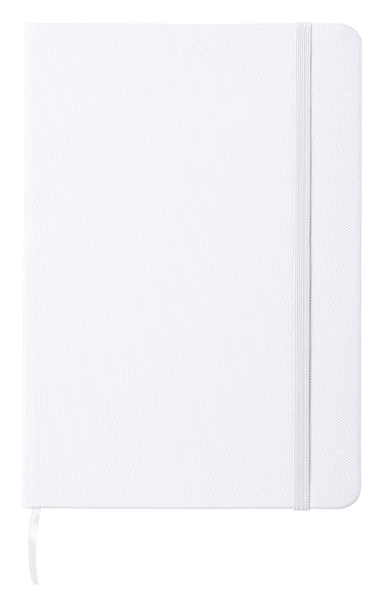 Rpet Notebook Meivax - White