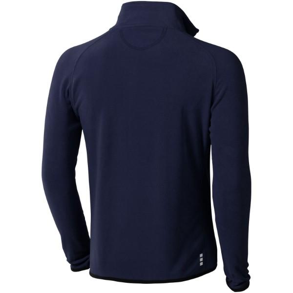 Brossard micro fleece full zip jacket - Navy / XL