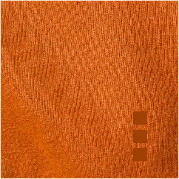 Arora women's full zip hoodie - Orange / XS