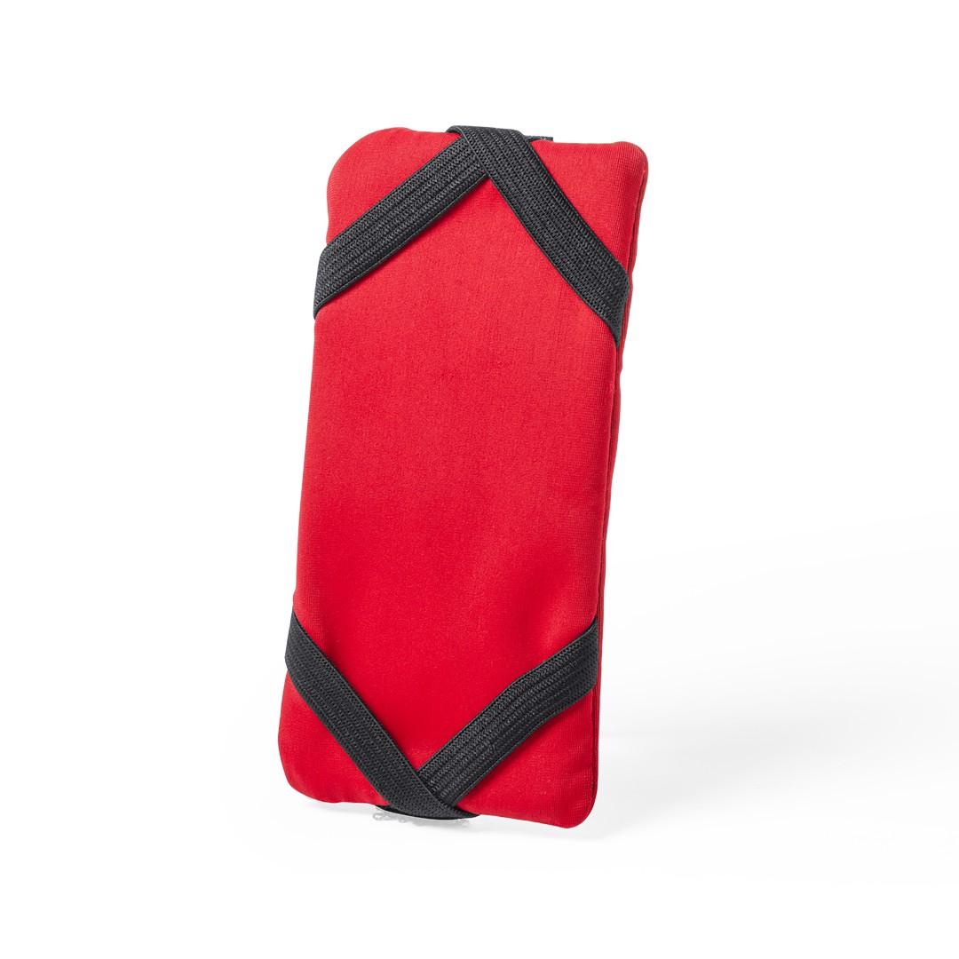 Soporte Monedero Donic - Rojo