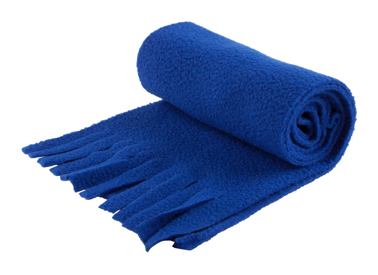 Fular Anut - Albastru
