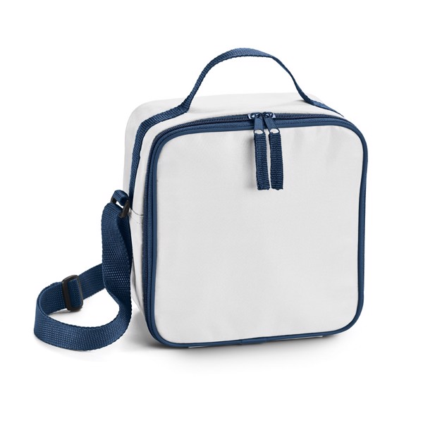 TURTLE. Cooler bag 4.5 L - White